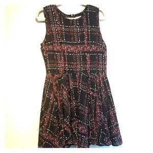 Maison Jules A-Line Party Dress!